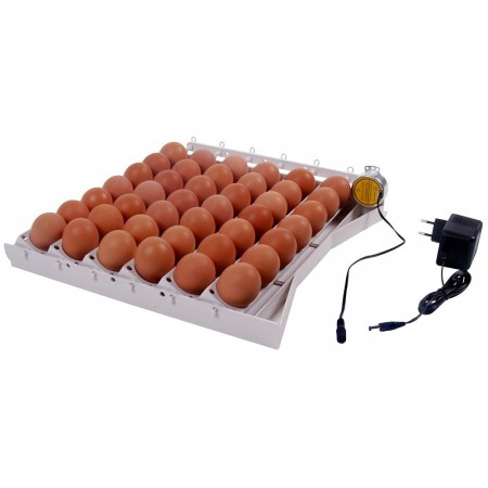 Eggvender for hønsegg