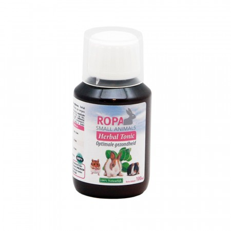 Ropa Small Animal Tonic