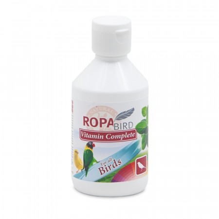 RopaBird multivitamin