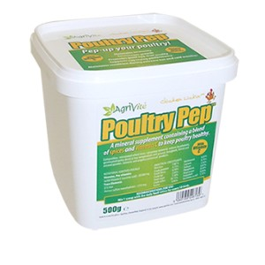 Agrivite Poultry Pep