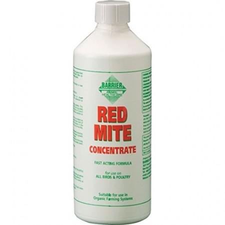 Barrier Red Mite konsentrat