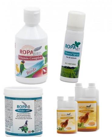 RopaVet produkter